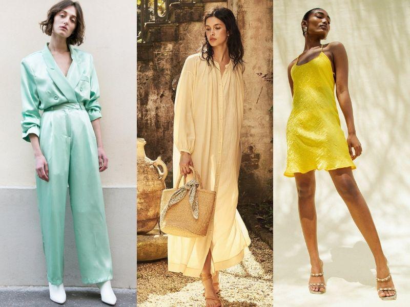 Любимые новые бренды инсайдеров моды