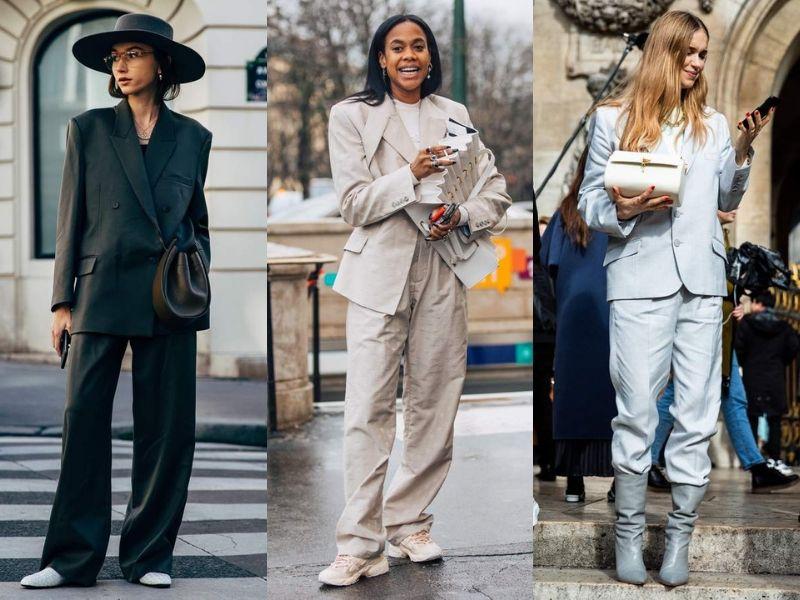 Все носят безразмерные костюмы: Тренд 2019