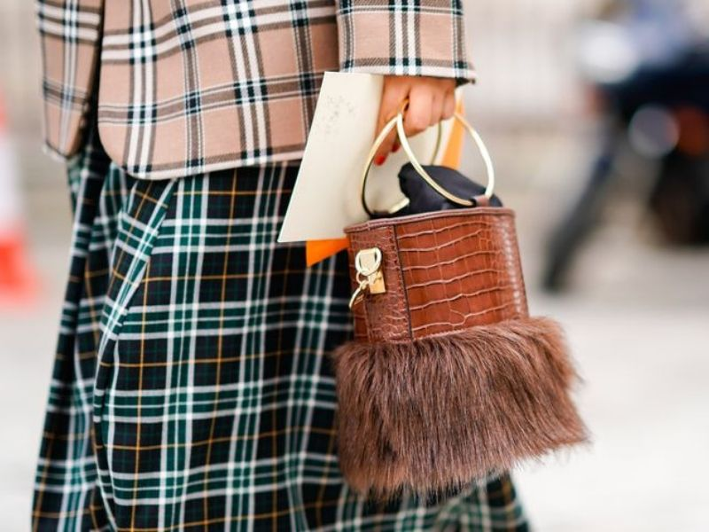 7 трендов осенних сумок. Успей купить первой