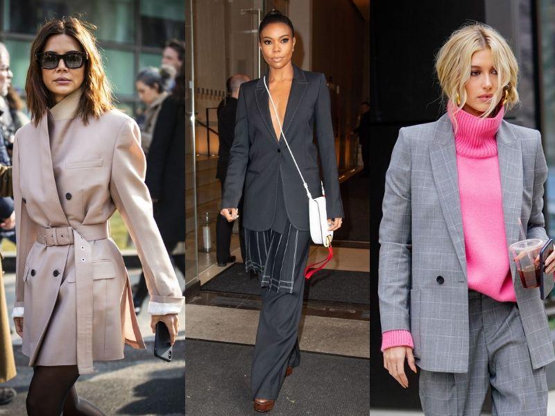 7 блейзеров, которые должны быть в гардеробе каждой стильной женщины