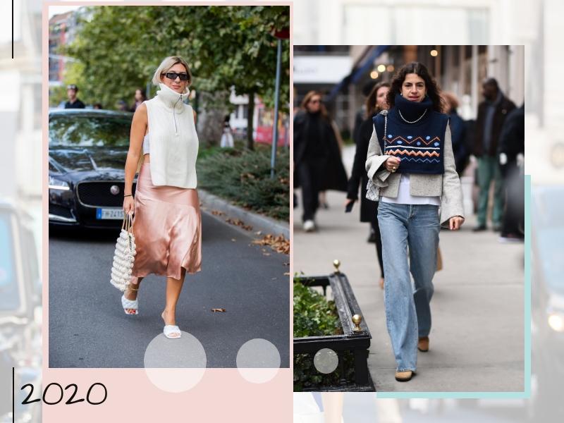 Встречайте новый тренд уличного стиля — Манишка (Дикки)