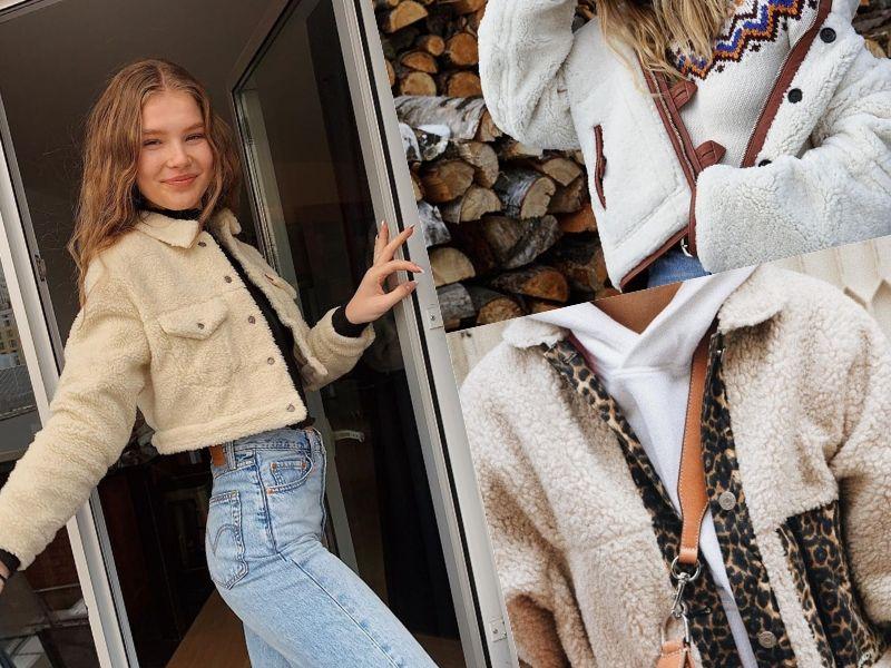 Все модные девушки одержимы этим уютным зимним трендом