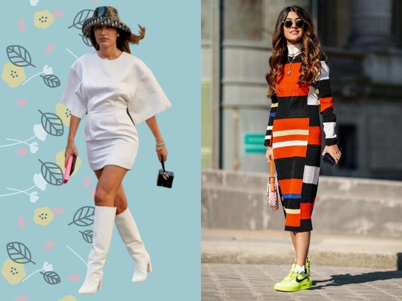 7 главных трендов платьев на весну-лето 2020