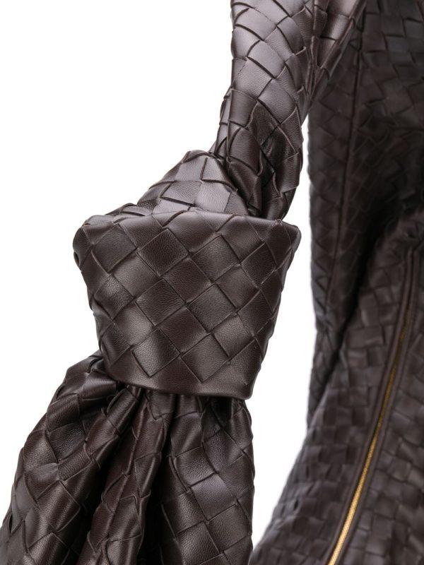 Объемная сумка на плечо BV Jodie BOTTEGA VENETA