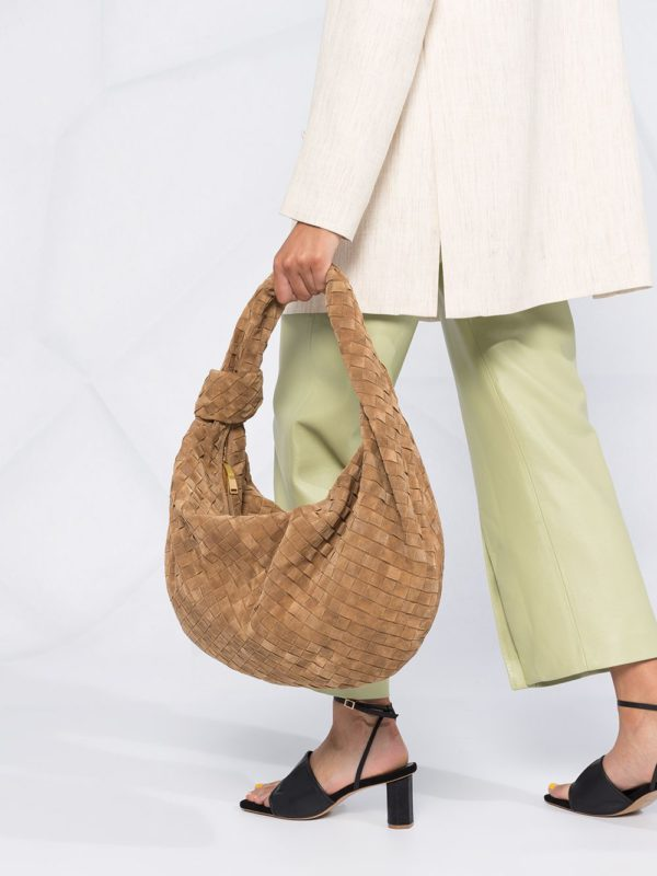 Сумка на плечо с плетением Intrecciato BOTTEGA VENETA