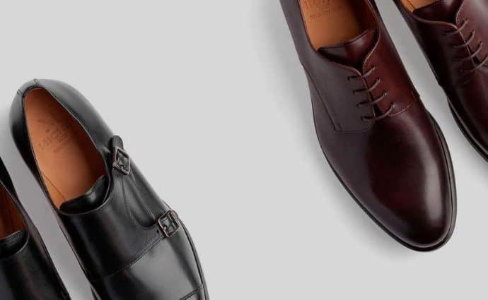 обувь Michel