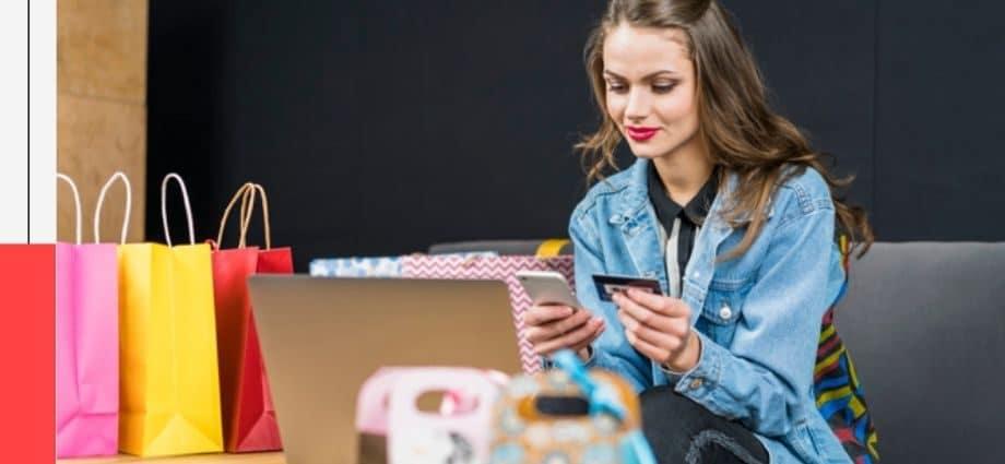 Одно из самых приятных преимуществ шопинга через интернет — получение специальных предложений в виде скидок