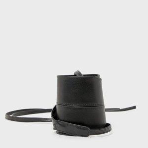 Ремень-Корсет Женская Коллекция Черный 103