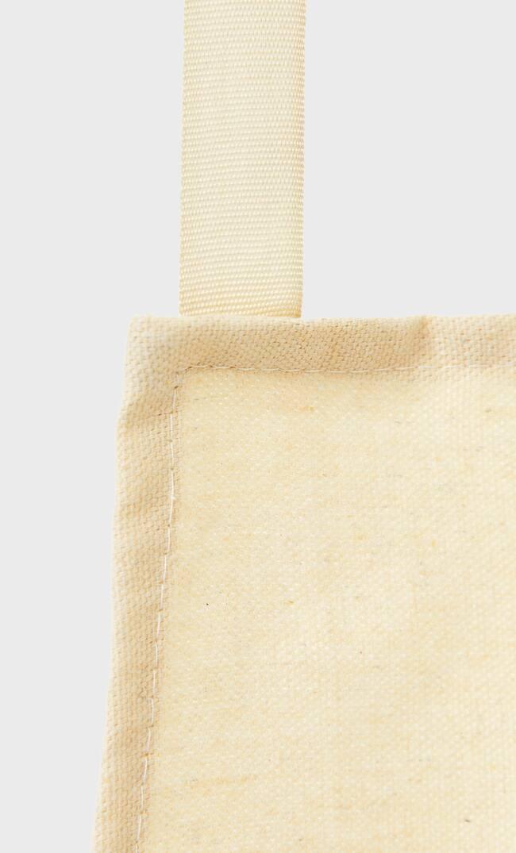 Фартук С Надписью Less Upsetti More Spaguetti Женская Коллекция Цвет Небеленого Полотна 103