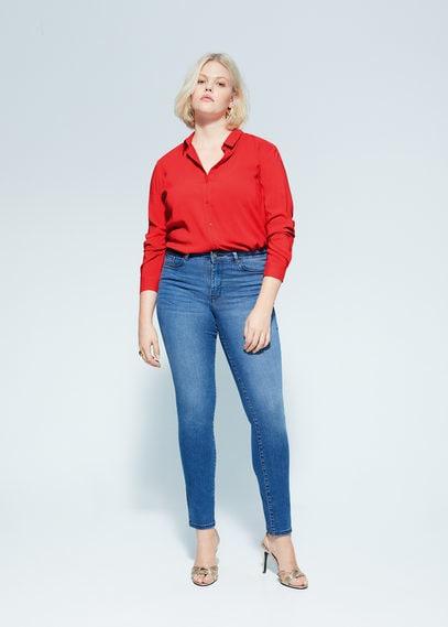 Струящаяся рубашка - Laurel6