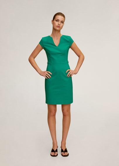 Платье-карандаш - Cofi6-n