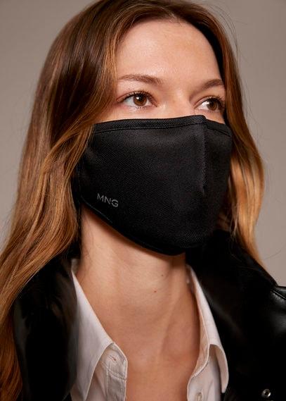 Многоразовая утвержденная маска - Sourmsk