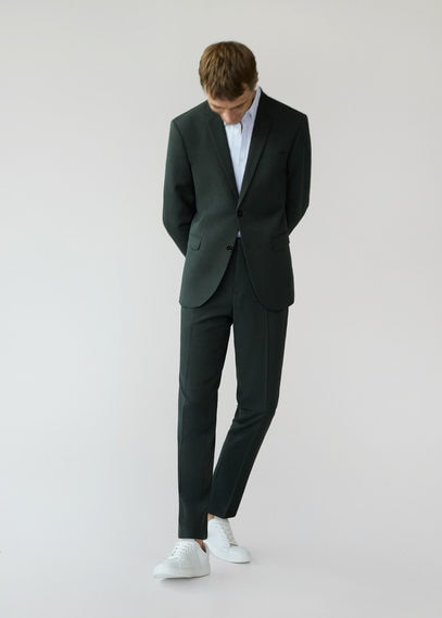 Костюмный пиджак Superslim fit - Paulo-i