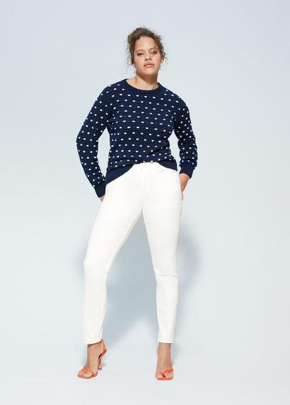 Узкие джинсы Julie - Julie