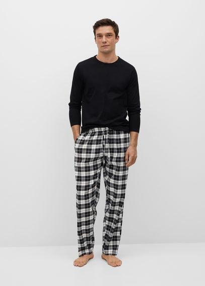 Комплект пижама из хлопка - Noe