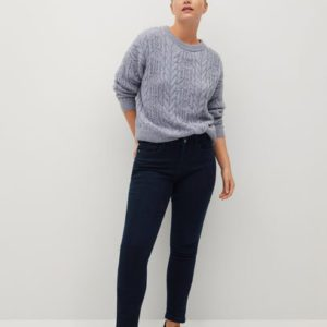 Бархатистые джинсы - Velvet