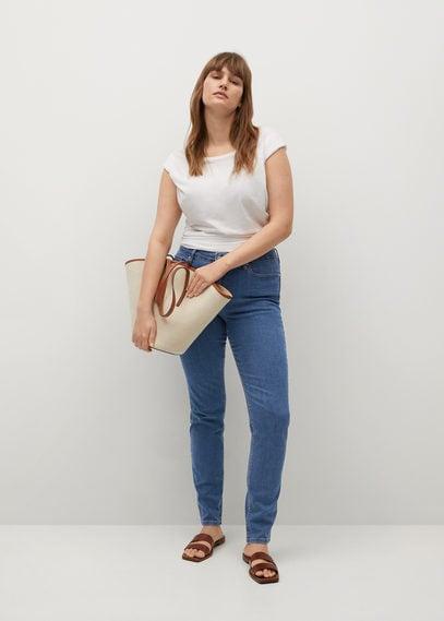 Узкие джинсы Susan - Susan