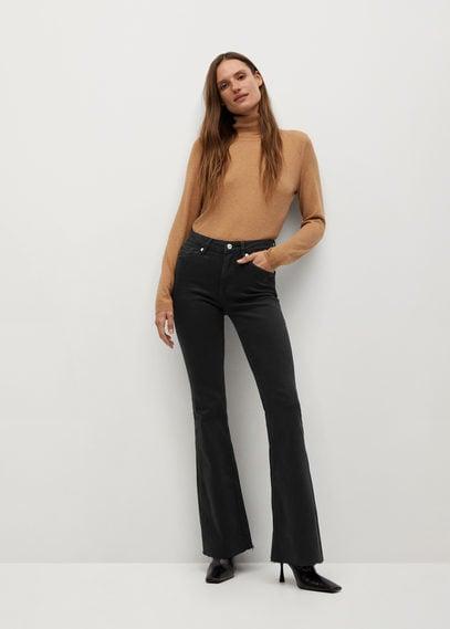 Расклешенные джинсы Flare - Flare