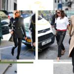 5 базовых предметов гардероба, одобренных Викторией Бекхэм, которые вы должны иметь к 30 годам